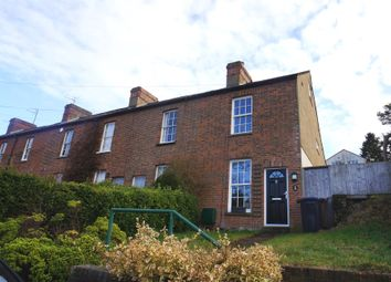 Thumbnail 2 bed end terrace house for sale in West Street, Hertford