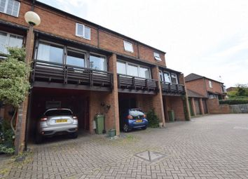 Thumbnail 3 bedroom terraced house for sale in Coopers Mews, Neath Hill, Milton Keynes