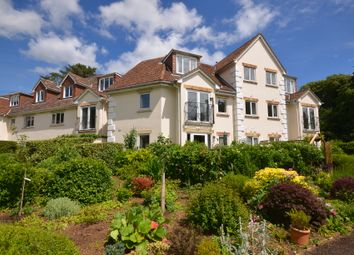 Thumbnail 1 bedroom flat for sale in 18 Deanery Walk, Avonpark, Bath, Wiltshire