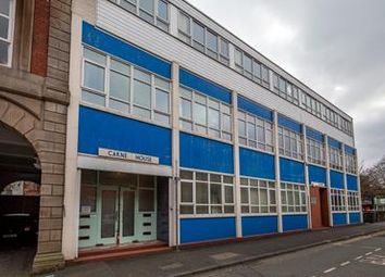 Thumbnail Office to let in & G08, Carne House, Parsons Lane, Bury