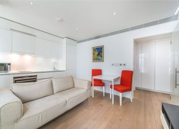 Thumbnail 1 bed flat for sale in Central St. Giles Piazza, Covent Garden, London