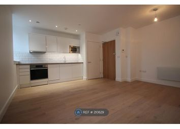 Thumbnail 1 bed flat to rent in Brook House, London