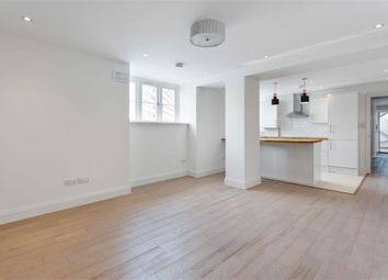 Thumbnail 1 bed flat for sale in Regents Wharf, Wharf Place, London