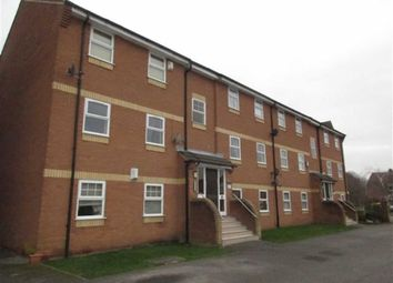 2 bed flat for sale in Waterview Park, Leigh WN7
