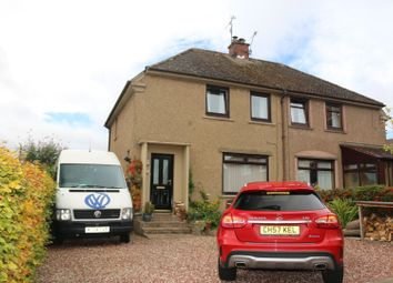 Thumbnail 2 bed end terrace house for sale in Yester Place, Haddington