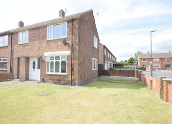 Thumbnail 3 bed semi-detached house to rent in Chesterton Road, South Shields