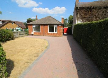 Thumbnail 2 bed bungalow to rent in Watts Lane, Hillmorton, Rugby