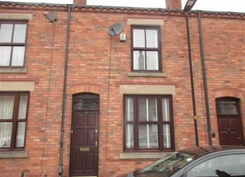 Thumbnail 3 bedroom terraced house for sale in Brideoake Street, Leigh