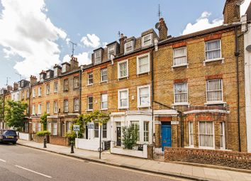 Thumbnail 4 bedroom terraced house for sale in Lots Road, London