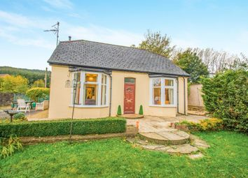 Thumbnail 2 bed detached bungalow for sale in Mill Road, Pontnewynydd, Pontypool