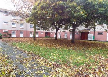 Thumbnail 1 bedroom flat for sale in Wilmington Gardens, Nottingham, Nottinghamshire