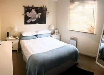 Thumbnail 2 bedroom flat to rent in Wooton Court, New Bradwell, Milton Keynes