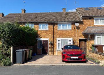 Thumbnail Terraced house for sale in Berwick Road, Borehamwood