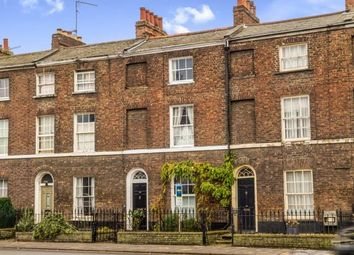 Thumbnail 3 bedroom terraced house for sale in King's Lynn, Norfolk