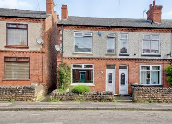 Thumbnail 3 bed terraced house for sale in Duke Street, Arnold, Nottingham