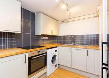 Thumbnail 1 bedroom flat to rent in Victory Road, London