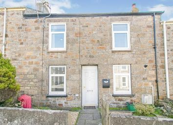Thumbnail 2 bed terraced house for sale in Camborne, Cornwall