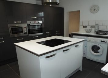 Thumbnail 1 bed property to rent in Evesham Road, Redditch