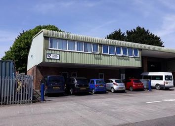 Thumbnail Light industrial to let in Unit 12 Bell Park, Bell Close, Newnham Industrial Estate, Plympton, Plymouth, Devon