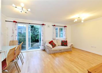 Thumbnail 3 bedroom detached house to rent in Cameron Close, Bowes Park, London