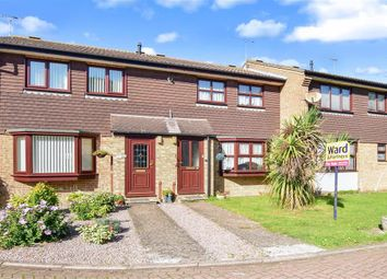 Thumbnail 2 bed terraced house for sale in Newbury Close, Birchington, Kent