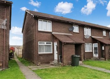 Thumbnail 2 bedroom flat for sale in Bellshill Road, Motherwell