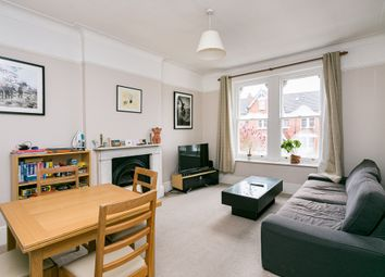 2 bed flat to rent in Madeira Road, London SW16
