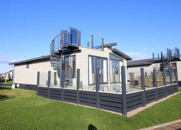 Thumbnail 2 bed mobile/park home for sale in Hoburne Naish, New Milton