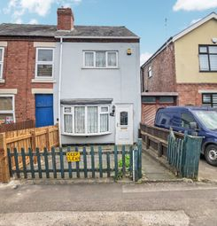 3 bed semi-detached house for sale in Upper Dunstead Road, Langley Mill, Nottingham NG16