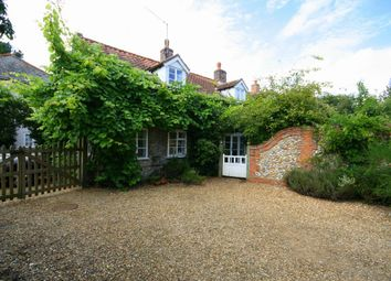 Thumbnail 5 bed detached house to rent in Burnham Road, Stanhoe, King's Lynn