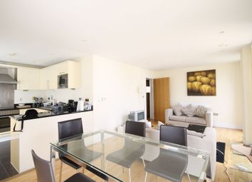 Thumbnail 3 bedroom flat to rent in 15 Indescon Square, London, London