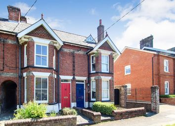 Thumbnail 3 bed end terrace house for sale in Western Road, Tring