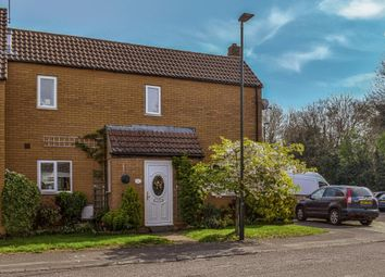 Thumbnail 3 bed end terrace house for sale in Beverstone Road, South Cerney, Cirencester