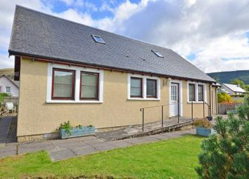 Thumbnail 2 bed bungalow for sale in Crosstone High Clachan, Strachur, Cairndow