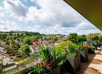 Thumbnail 2 bed flat for sale in Carriages, 840 Brighton Road, Purley, Surrey