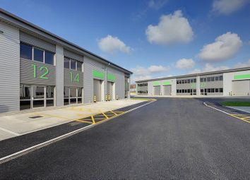 Thumbnail Light industrial to let in Unit 16 Carlton Road Business Park, Carlton Road, Ashford, Kent