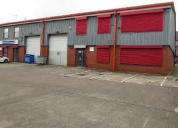 Light industrial to let in Unit 8, Waters Edge Business Park, Ordsall Lane, Salford, Manchester M5