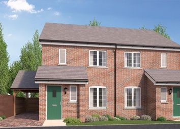 Thumbnail 2 bed property for sale in Rushendon Furlong, Pitstone, Leighton Buzzard