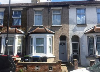 Thumbnail 2 bed terraced house to rent in Kimberley Road, Edmonton