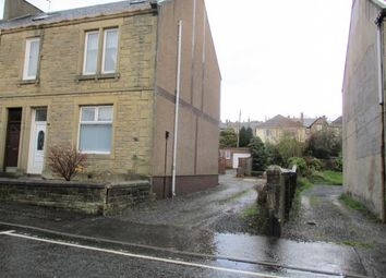 Thumbnail 1 bedroom flat for sale in 140 South Mid Street, Bathgate
