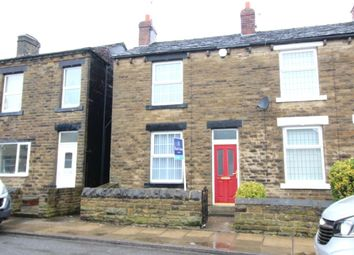 Thumbnail 2 bed terraced house for sale in South Parade, Ossett