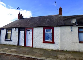 Thumbnail 1 bed terraced house to rent in 69 Mains Street, Lockerbie, Dumfries And Galloway