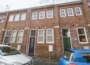 Thumbnail 2 bed terraced house for sale in Albert Grove South, St. George, Bristol