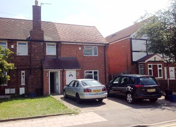 Thumbnail 1 bed flat to rent in Barley Lane, Ilford