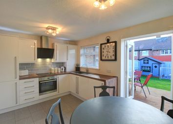 Thumbnail 2 bed semi-detached house for sale in Middleham Court, Sunderland