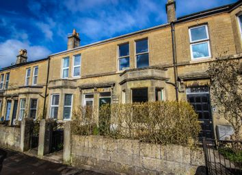 Thumbnail 4 bed terraced house for sale in Hawthorn Grove, Combe Down, Bath