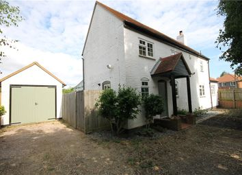 Thumbnail 3 bedroom property to rent in Chapel Lane, Blackwater, Camberley