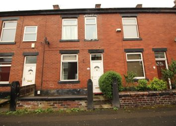 Thumbnail 3 bed property for sale in Ulundi Street, Radcliffe, Manchester
