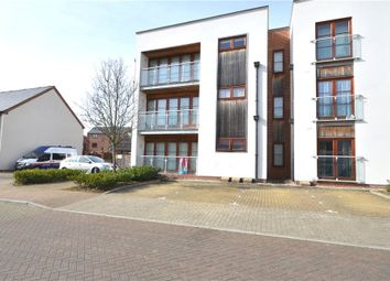 Thumbnail 2 bed flat for sale in Hollies Court, Basingstoke, Hampshire