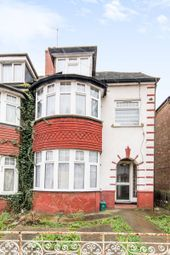 Thumbnail 5 bed property for sale in Lancelot Avenue, Wembley